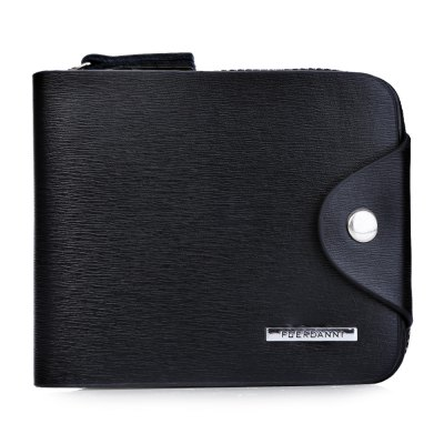 Toothpick Line Solid Color Letter Hasp Zipper Short WalletMens Wallets<br>Toothpick Line Solid Color Letter Hasp Zipper Short Wallet<br><br>Wallets Type: Clutch Wallets<br>Gender: For Men<br>Style: Fashion<br>Closure Type: Zipper&amp;Hasp<br>Pattern Type: Solid<br>Main Material: PU Leather<br>Hardness: Soft<br>Interior: Interior Slot Pocket<br>Embellishment: Letter<br>Height: 9 cm / 3.54 inch<br>Width: 2.6 cm / 1.02 inch<br>Length(CM): 11.3 cm / 4.45 inch<br>Product weight: 0.104 kg<br>Package weight: 0.140 kg<br>Package size (L x W x H): 11.80 x 3.10 x 9.50 cm / 4.65 x 1.22 x 3.74 inches<br>Package Contents: 1 x Wallet