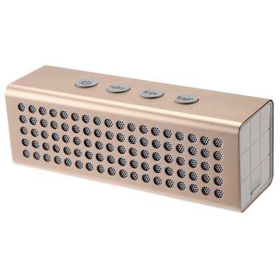 AJ91 Portable High Power Output Wireless Bluetooth Speaker