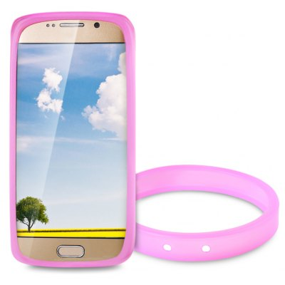 Silicone Bumper Phone Protective Cover