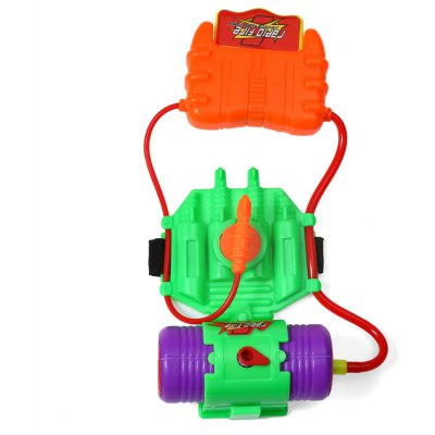Kids Wrist Water Gun Cool Interesting Toy