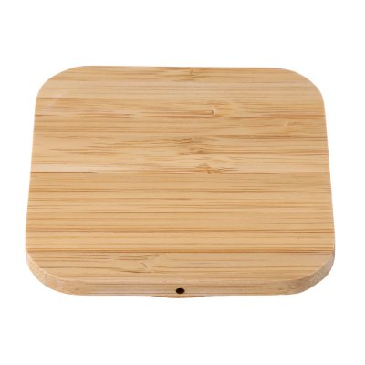 Wood Series Qi Wireless Charger