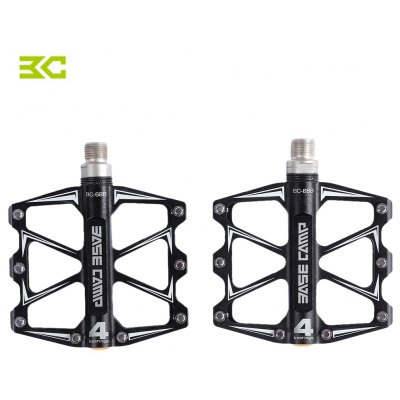 BaseCamp BC - 688 Paired Pedals