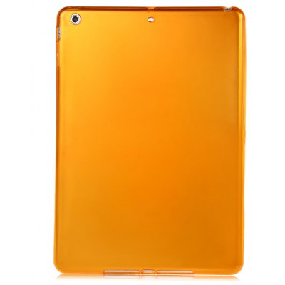 Smooth TPU Back Cover for iPad Air