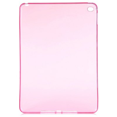 Smooth TPU Back Cover for iPad Air 2