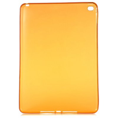 Ultra Slim TPU Back Cover for iPad Air 2