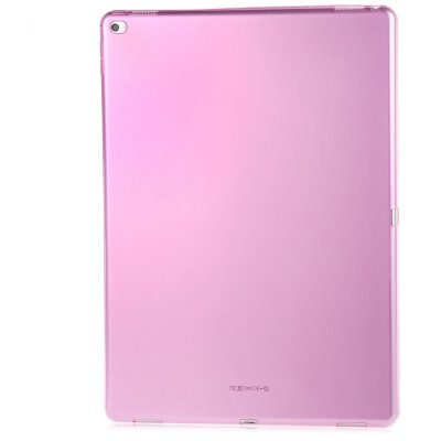 Smooth TPU Back Cover for iPad Pro 12.9 Inch