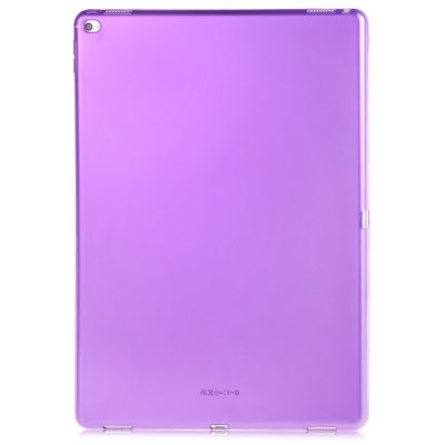 Ultra Slim TPU Back Cover for iPad Pro 12.9 Inch