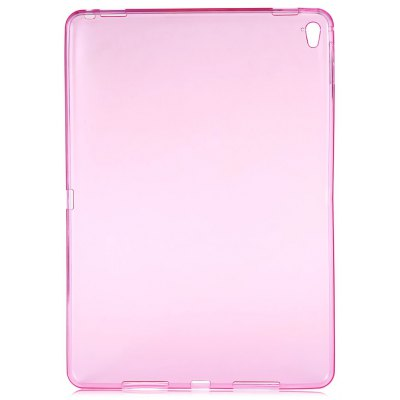 Smooth TPU Back Cover for iPad Pro 9.7 Inch