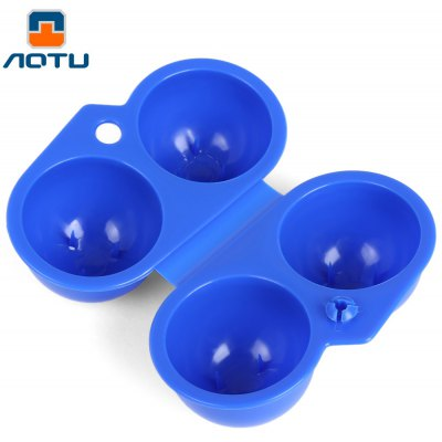 AOTU Lightweight Egg Box Case Container Carrier