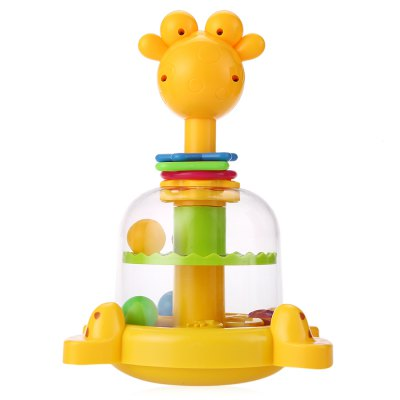 Baby Funny Animal Turntable Toy