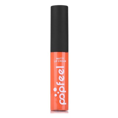 Waterproof Long Lasting Stained Glaze Matte Lip Gloss