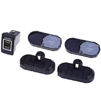 U912 Internal Sensor Wireless TPMS Tire Pressure Monitor