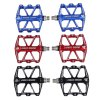 best BaseCamp BC - 688 Paired Aluminum Alloy Bicycle Pedal