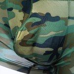 best Elastic Acrylic Camouflage Boxer Brief