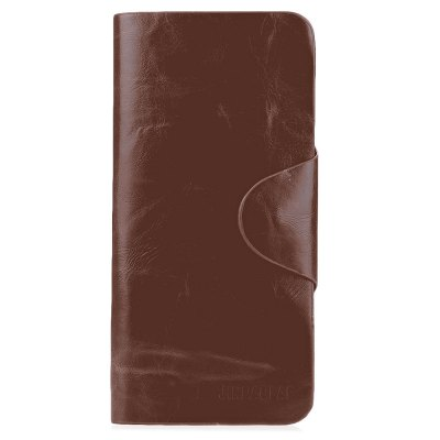 Crazy Horse Leather Letter Snap Fastener Vertical Long WalletMens Wallets<br>Crazy Horse Leather Letter Snap Fastener Vertical Long Wallet<br><br>Wallets Type: Clutch Wallets<br>Gender: For Men<br>Style: Fashion<br>Closure Type: Hasp<br>Pattern Type: Solid<br>Main Material: Polyester<br>Interior: Interior Slot Pocket<br>Embellishment: Letter<br>Height: 19.4 cm / 7.64 inch<br>Width: 1.1 cm / 0.43 inch<br>Length(CM): 10 cm / 3.94 inch<br>Product weight: 0.115 kg<br>Package weight: 0.172 kg<br>Package size (L x W x H): 10.50 x 1.60 x 19.90 cm / 4.13 x 0.63 x 7.83 inches<br>Package Contents: 1 x Long Wallet