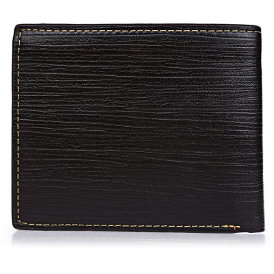 Solid Color Letter Horizontal Business Money Card WalletMens Wallets<br>Solid Color Letter Horizontal Business Money Card Wallet<br><br>Wallets Type: Clutch Wallets<br>Gender: For Men<br>Style: Fashion<br>Closure Type: Open<br>Pattern Type: Solid<br>Main Material: PU Leather<br>Interior: Interior Slot Pocket<br>Embellishment: Letter<br>Height: 9.7 cm / 3.82 inch<br>Width: 1.5 cm / 0.59 inch<br>Length(CM): 12 cm / 4.72 inch<br>Product weight: 0.100 kg<br>Package weight: 0.121 kg<br>Package size (L x W x H): 12.50 x 2.00 x 10.20 cm / 4.92 x 0.79 x 4.02 inches<br>Package Contents: 1 x Wallet