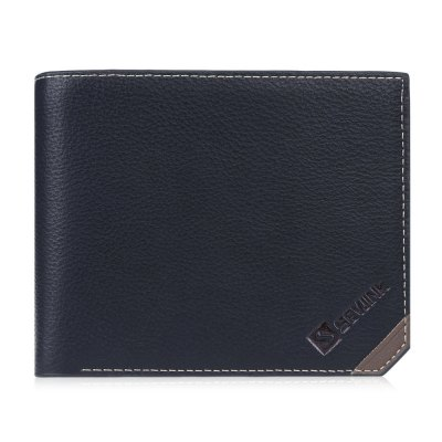 Letter Open Business Horizontal Money Card WalletMens Wallets<br>Letter Open Business Horizontal Money Card Wallet<br><br>Wallets Type: Clutch Wallets<br>Gender: For Men<br>Style: Fashion<br>Closure Type: Open<br>Pattern Type: Others<br>Main Material: PU Leather<br>Hardness: Soft<br>Interior: Interior Slot Pocket<br>Embellishment: Letter<br>Height: 9.7 cm / 3.82 inch<br>Width: 1.2 cm / 0.47 inch<br>Length(CM): 12 cm / 4.72 inch<br>Product weight: 0.073 kg<br>Package weight: 0.101 kg<br>Package size (L x W x H): 12.50 x 1.70 x 10.20 cm / 4.92 x 0.67 x 4.02 inches<br>Package Contents: 1 x Wallet