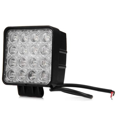 DY6048 Car 48W Floodlight Work Lamp