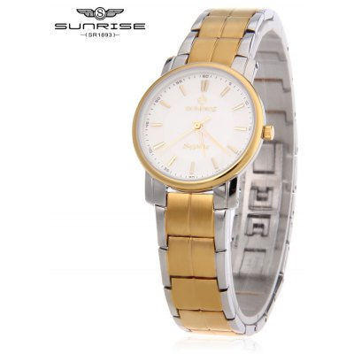 SUNRISE DL747SWA Women Quartz Watch