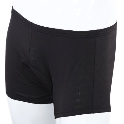 Breathable Male Cycling Underwear Shorts Pants Briefs Sports Clothings