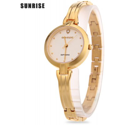 SUNRISE SL713SWA Women Quartz Watch