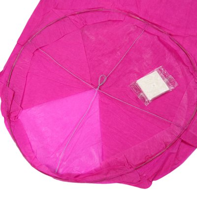 10pcs Lovely Solid-colored Sky Lantern for Wishing