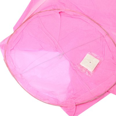10pcs Lovely Solid-colored Sky Lantern for WishingOutdoor Fun &amp; Sports<br>10pcs Lovely Solid-colored Sky Lantern for Wishing<br><br>Product weight: 0.360 kg<br>Package weight: 0.482 kg<br>Package Size(L x W x H): 31.00 x 30.00 x 1.50 cm / 12.2 x 11.81 x 0.59 inches<br>Package Contents: 10 x Sky Lantern, 10 x Candle
