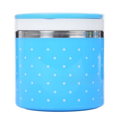Cute Stainless Steel Lunch Box