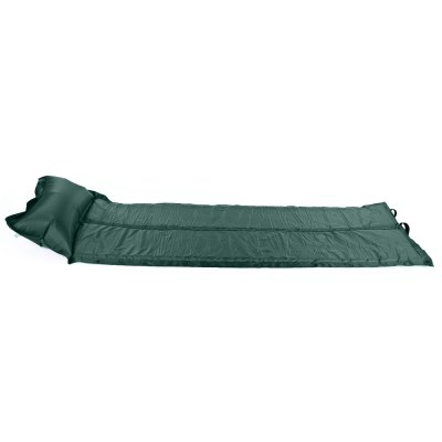 Outdoor Self Inflatable Foldable Mattress with Pillow