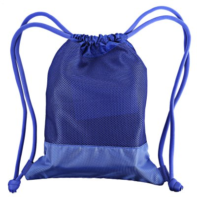 Outdoor Sports Swimming Water Resistant Drawstring Backpack