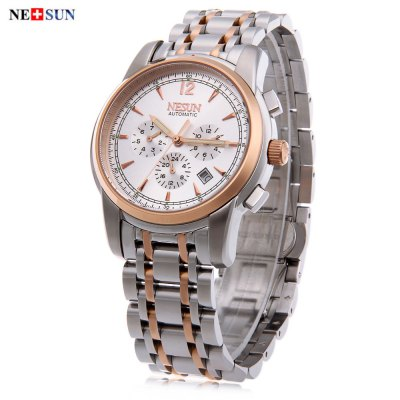 Nesun 980 Male Automatic Mechanical Watch