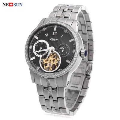 Nesun 9093 Male Automatic Mechanical Watch