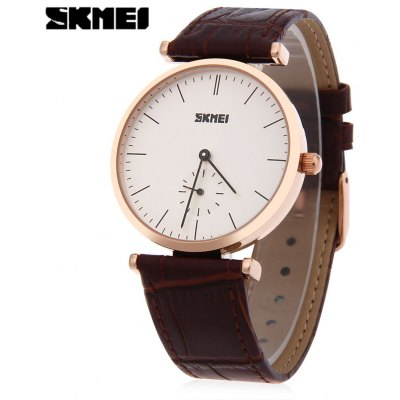 SKMEI 1175 Unisex Quartz Watch