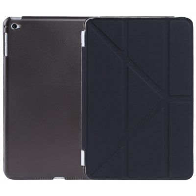 PU Leather Smart Sleep Cover for iPad Mini 4
