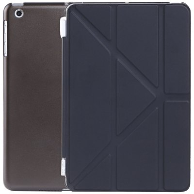 Ultra Slim PU Leather Smart Sleep Cover for iPad Mini 1 / 2 / 3