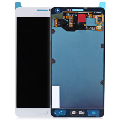 Replaceable LCD Screen Assembly + Touch Glass Digitizer Phone Tool Set for Samsung Galaxy A7