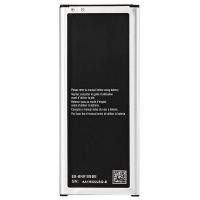 3220mAh Li-ion Battery NFC for Samsung Galaxy Note 4 N910R / N910T / N910A