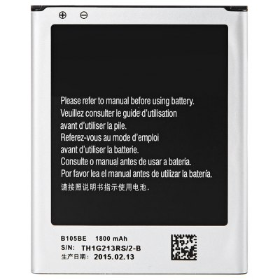 1800mAh Li-ion Battery NFC Technology for Samsung Galaxy Ace 3 LTE / S7275 / S7278 / S7278U