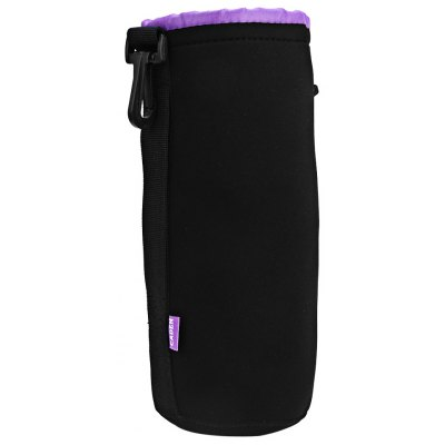 CADEN H111 Protective Soft Neoprene Camera Lens Pouch