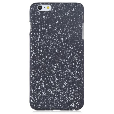 3D Star Sky Matte PC Back Cover for iPhone 6 Plus / 6S Plus