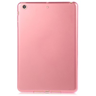 Smooth TPU Back Cover for iPad Mini 1 / 2 / 3