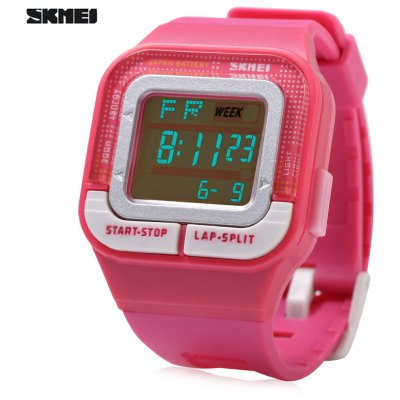 SKMEI 1186 LED Digital Watch