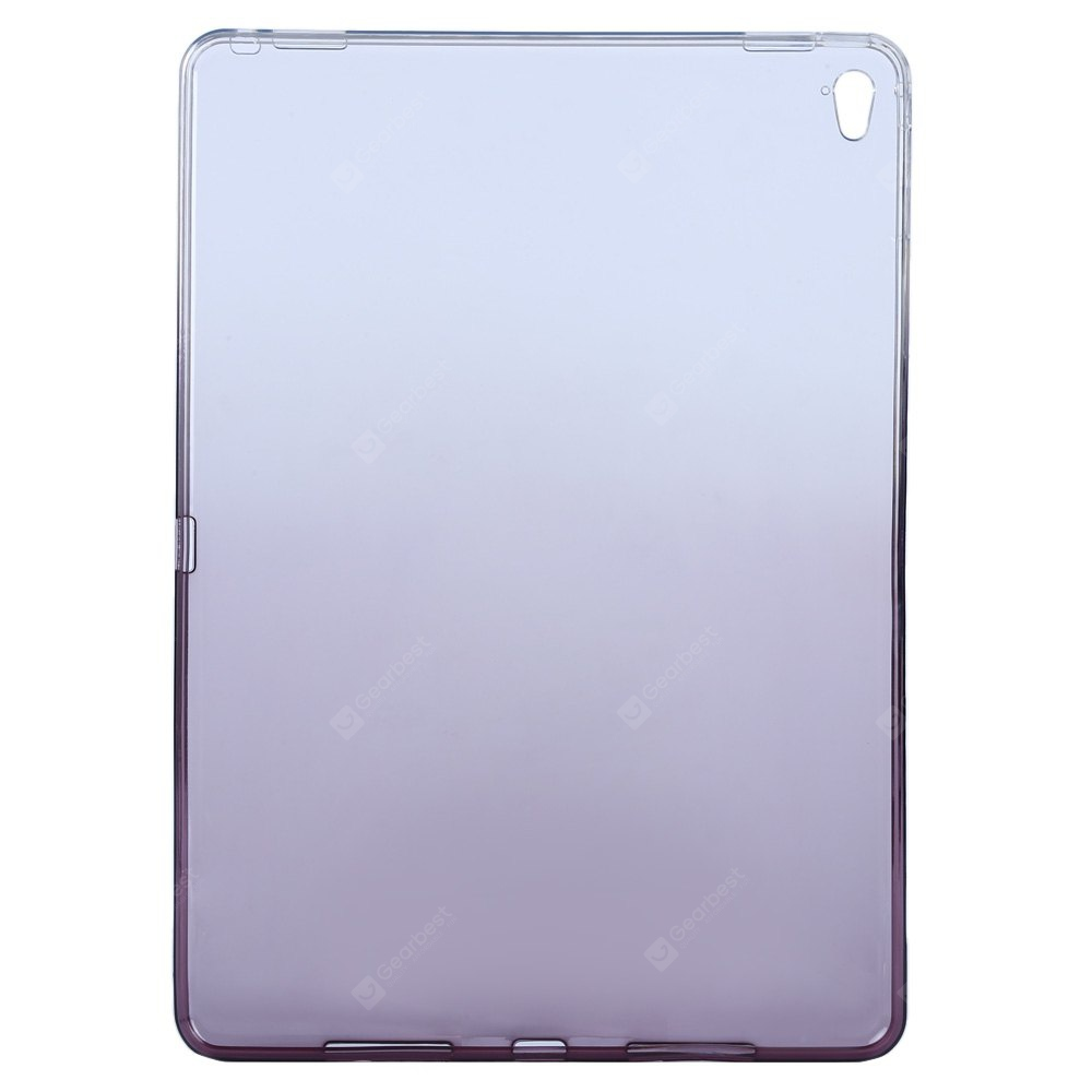 TPU Tablet Back Cover Case for iPad Pro 9.7 Inch