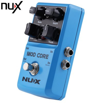 NUX Mod Core Guitar Effect Pedal