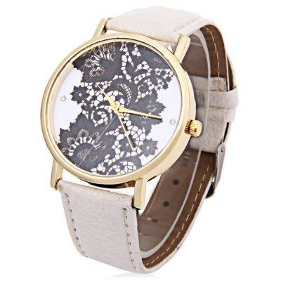 Fashion Women Quartz Watch