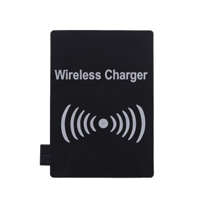 Qi Wireless Charger Transmitter for Samsung Galaxy S3 I9300Samsung S Series<br>Qi Wireless Charger Transmitter for Samsung Galaxy S3 I9300<br><br>Package Contents: 1 x Wireless Charging Receiver<br>Package Size(L x W x H): 7.50 x 5.00 x 0.30 cm / 2.95 x 1.97 x 0.12 inches<br>Package weight: 0.026 kg<br>Product weight: 0.004 kg