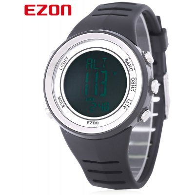 EZON H009 Professional Hiking Series Male Digital Watch