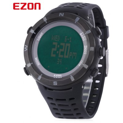EZON H001 Professional Hiking Series Male Digital Watch
