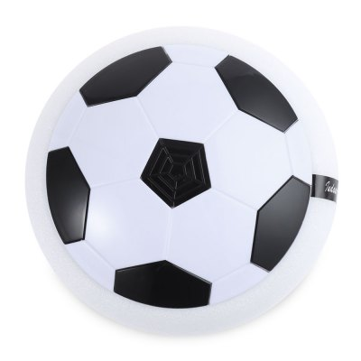 Air Power Soccer Disc Gliding ToyOutdoor Fun &amp; Sports<br>Air Power Soccer Disc Gliding Toy<br><br>Age Range: &gt; 6 years old<br>Material: Foam,Plastic<br>Sports: Soccer<br>Product weight: 0.180 kg<br>Package weight: 0.291 kg<br>Package Size(L x W x H): 24.00 x 19.00 x 7.00 cm / 9.45 x 7.48 x 2.76 inches<br>Package Contents: 1 x Soccer Disc