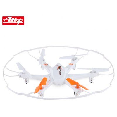 Attop A7 4CH 6-Axis Gyro RC Hexacopter